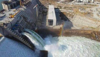 إثيوبيا تتحدى دول المصب وتبدأ خطة «الاستمطار السحابي» لإنجاز الملء الثاني