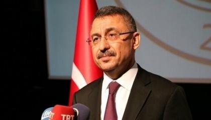نائب أردوغان: اقتصادنا ضمن الأكثر نموًا في مجموعة العشرين