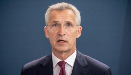 الأمين العام للناتو: عززنا وجودنا العسكري في البحر الأسود