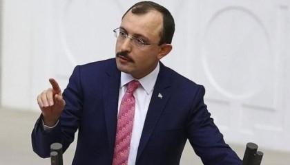 وزير التجارة التركي: مستعدون لتعزيز دورنا في إعادة إعمار كاراباخ