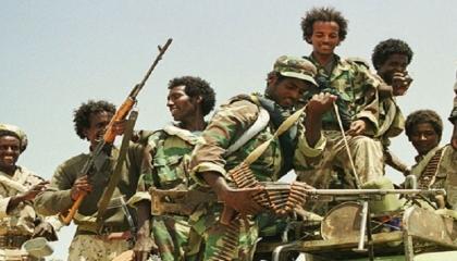 جبهة تحرير أورومو: لدينا دليل ملموس على تورط القوات الإريترية في إثيوبيا