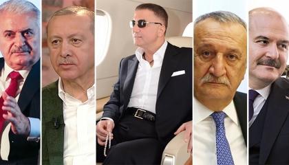 بعد اتهامات زعيم المافيا.. 70% من الأتراك يطالبون باستقالة المتورطين