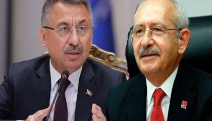القضاء التركي يُغرم زعيم المعارضة لصالح نائب أردوغان