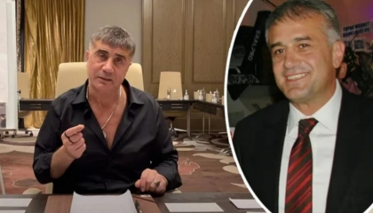 زعيم المافيا: شقيقي يدلي بشهادته في مقتل الصحفي القبرصي التركي