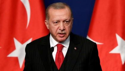 أردوغان: هناك بشرى جديدة الجمعة حول اكتشافات النفط والغاز