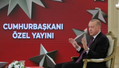 الأناضول: اكتشاف الغاز الطبيعي بالبحر الأسود هو بشرى أردوغان المرتقبة