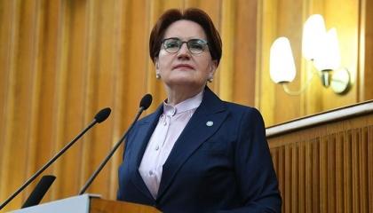 المرأة الحديدية: الحكومة التركية تسعى لتقسيم أمتنا وأردوغان قراراته مشوشة