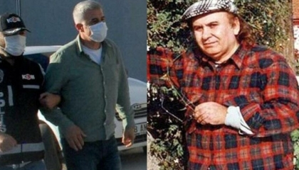 شقيق زعيم المافيا أمام محكمة الأناضول لكشف تفاصيل اغتيال صحفي قبرصي