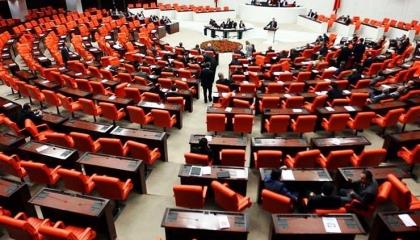 البرلمان التركي يرفض مقترح حزب الشعب الجمهوري للتحقيق في فضائح زعيم المافيا
