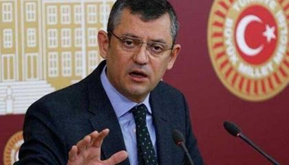 حزب الشعب الجمهوري التركي: أسلوب بهتشلي سينشر الإهانات بين الوسط السياسي