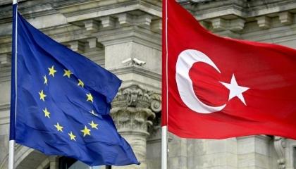 الاتحاد الأوروبي يقدم تعازيه لتركيا بعد حرائق غابات المحافظات الجنوبية