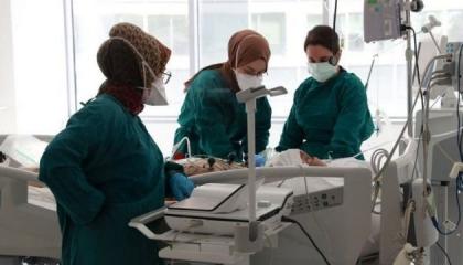 تركيا تسجل 6 آلاف و602 إصابة جديدة بكورونا.. و114 وفاة