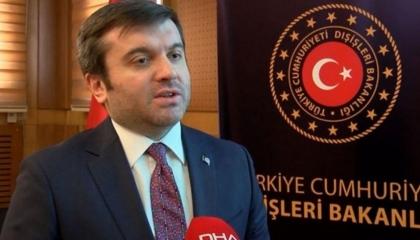 الخارجية التركية: معاداة الإسلام بلغت مستوى لا يمكن تجاهله
