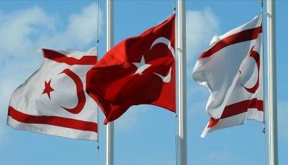 قبرص التركية تتهم «مجلس الأمن» بالانحياز للجانب الرومي