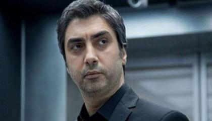 بطل مسلسل «وادي الذئاب» التركي يدعي أنه المهدي المنتظر وزوجته تطلب الطلاق