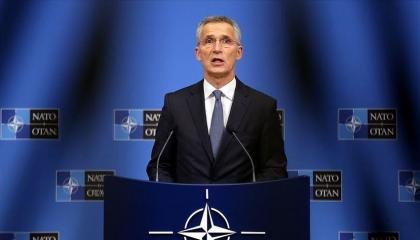 الأمين العام للناتو: تركيا شريك مهم في ضمان استقرار الحلف والحرب على «داعش»