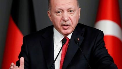 أردوغان: فكرة ميناء فيليوس تعود لعهد السلطان العثماني عبد الحميد الثاني