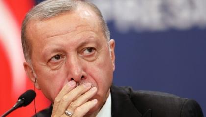 زلزال المافيا يعصف بحزب أردوغان.. استقالة اثنين من قيادات العدالة والتنمية