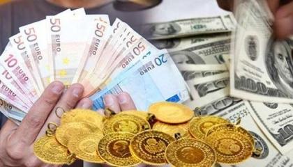 اعرف أسعار العملات الأجنبية أمام الليرة التركية اليوم