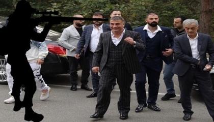 لتصفية زعيم المافيا.. حكومة أردوغان تستعين بعصابات مأجورة من ألبانيا وصربيا