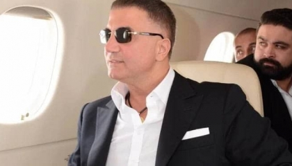 زعيم المافيا التركية يتوعد مالك مجموعة إعلامية: هذا هو مصدر ثروتك