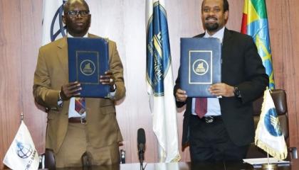 250 مليون دولار من البنك الدولي لمشروع «الرخاء المشترك» الإثيوبي
