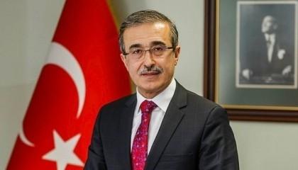 الصناعات الدفاعية التركية تدشن إنتاج دروع محلية للدبابات