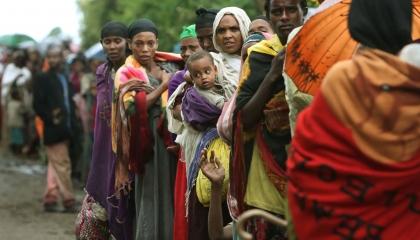كارثة إقليم تيجراي الإثيوبي