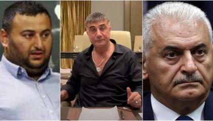 زعيم المافيا: مصدر ثروة نجل رئيس وزراء تركيا الأسبق من تجارة الكوكايين
