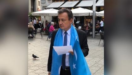 الناشط الأويغوري دولكون عيسى: خطأ إداري يمنعني من دخول تركيا منذ عام 2008