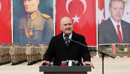 بعدما فضحها زعيم المافيا.. الصحافة التركية تكشف تفاصيل شركة صويلو الجديدة