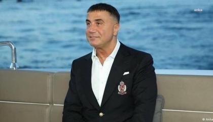 فضيحتان جديدتان يكشف تفاصيلهما زعيم المافيا التركية.. الخميس