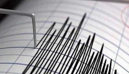 زلزال بقوة 4 درجات يضرب محافظة موغلا التركية