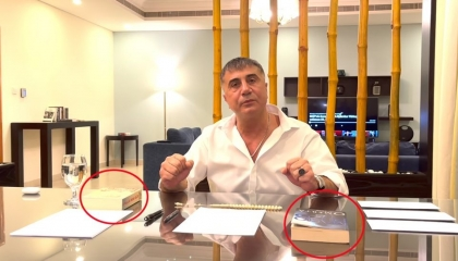 كُتب زعيم المافيا المفضلة تتصدر قوائم «الأكثر مبيعًا» في تركيا