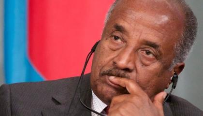 إريتريا تتهم الولايات المتحدة الأمريكية بزعزعة الاستقرار في المنطقة