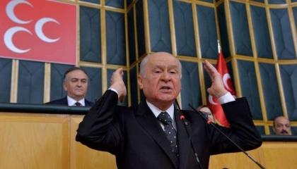 نشرة «تركيا الآن»|حليف أردوغان يتهم رئيس الوزراء الأسبق بإفشاء أسرار الدولة
