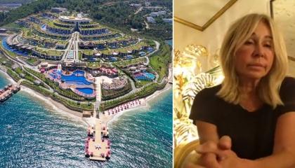 ابنة مؤسس «بارامونت»: صديق أردوغان المقرب احتل الفندق بالدبابات
