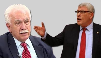 نوادر السياسة التركية.. خطط لاغتيال رئيس حزب الوطن وطالبه بـ3 قروش تعويض