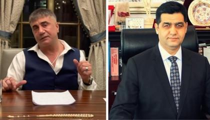 بعد كشف الستار عن فضائحه.. رئيس محكمة تركية يقاضي زعيم المافيا