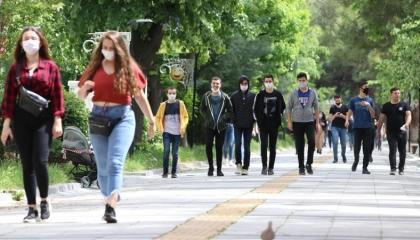 مجلة «هبيتات»: 43 % من الشباب يفضلون العيش خارج تركيا