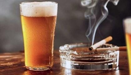 زيادة أسعار السجائر والكحوليات التركية بنسبة 23% الشهر المقبل