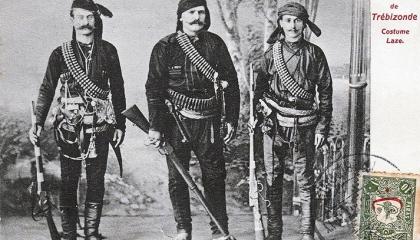 «مائة عام من العمل مع الدولة».. تاريخ المافيا التركية
