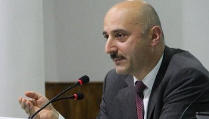 بالوثائق.. نائب وزير المالية التركي يتقاضى راتبين بإجمالي 67179 ليرة شهريًا