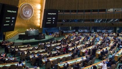 الأمم المتحدة تطالب إثيوبيا بالاستجابة لطلبات وصول المساعدات إلى تيجراي