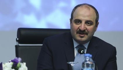 وزير تركي يزعم اكتشاف ذهب وفضة شرقي البلاد