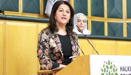 «الشعوب الديمقراطي»: حزب العدالة والتنمية أكبر كارثة على نساء تركيا