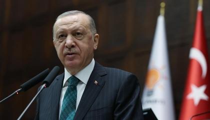 أردوغان يتوجه إلى بروكسل غدًا لحضور قمة الناتو