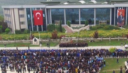 نشرة «تركيا الآن»| جامعة تركية تطرح أسئلة مهينة للأكراد في امتحان الاقتصاد