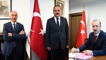 وزير النقل التركي يكافئ رجاله بأكثر من منصب ورواتب مضاعفة