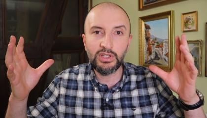 صحفي: الحكومة التركية استأجرت المافيا لخطف مواطن من قيرغيزستان